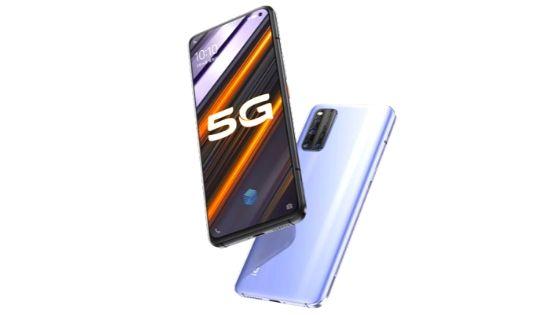 OPPO Find X2 Pro, Nokia 5.2, Nokia 9.2 PureView 5G , iQOO 3 5G