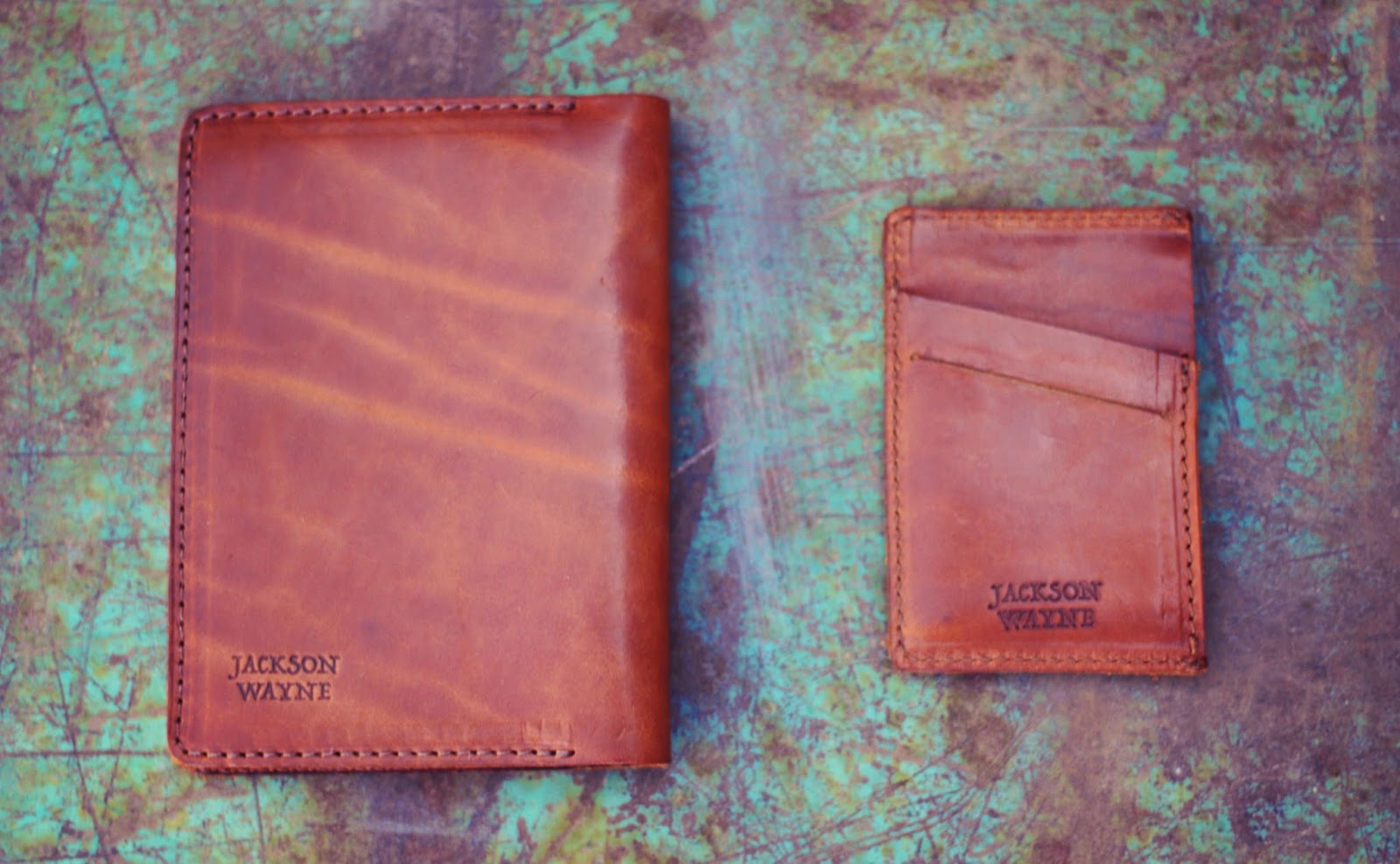 We use only premium full grain cowhide leather in everything we make. Our  products include briefcases 381e787b01f69