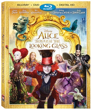 Alice Through the Looking Glass 2016 Eng BRRip 480p 300mb ESub hollywood movie Alice Through the Looking Glass 2016 BRRip bluray hd rip dvd rip web rip 300mb 480p compressed small size free download or watch online at world4ufree.ws