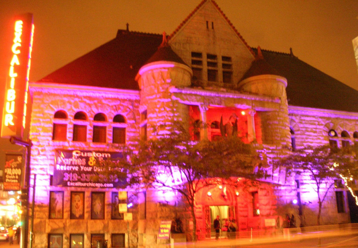10 Haunted places in Chicago a way too spooky