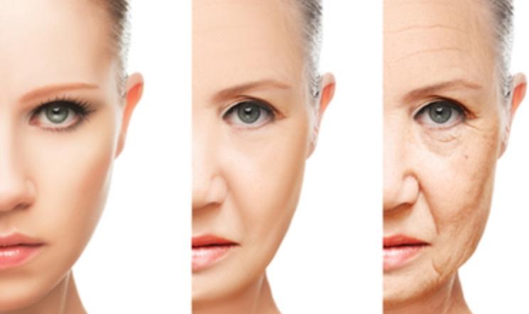 Penyebab Wajah Terlihat Lebih Tua dan Cara Mengatasinya