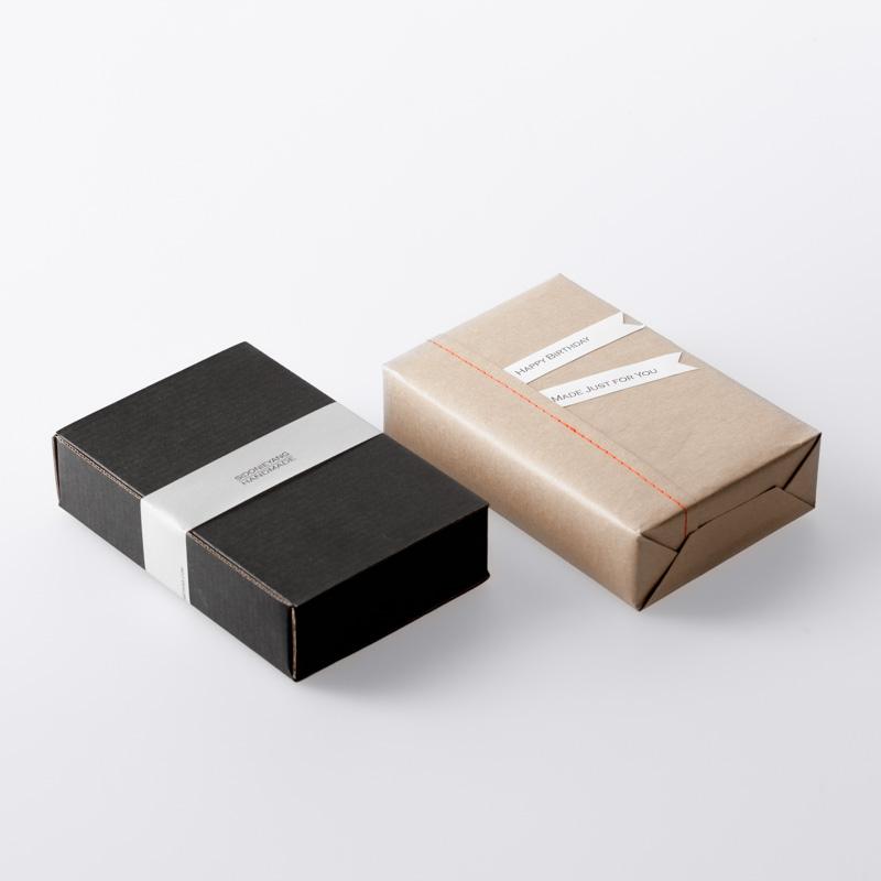 基本盒裝與禮物包裝 | SIDONIEYANG 紙樣