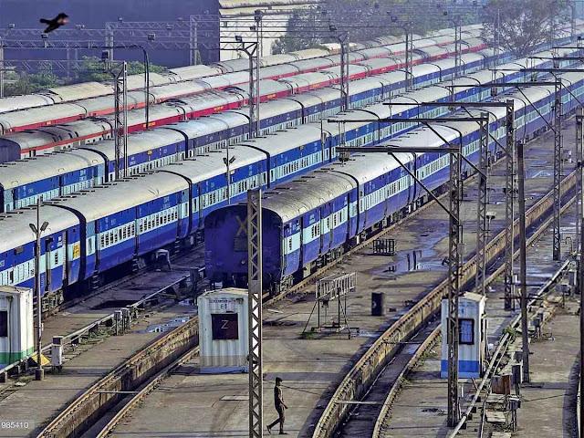 बिहार से 28 नए ट्रेन का संचालन आज से शुरू, हर ज़िले से चलने वाली ट्रेन की लिस्ट रेलवे ने दिया