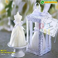 Lilin Wedding Dress