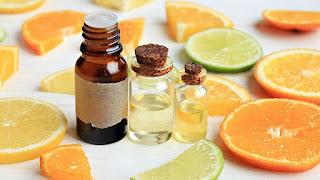 Aceites esenciales para la acidez estomacal