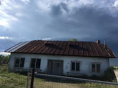 Moara Bilciurești