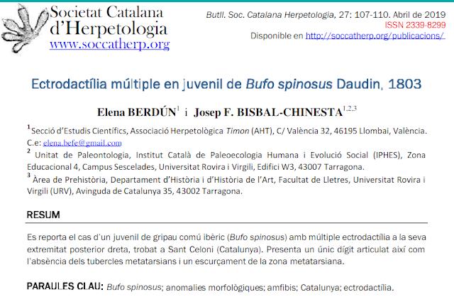 https://www.academia.edu/39724521/Ectrodact%C3%ADlia_m%C3%BAltiple_en_juvenil_de_Bufo_spinosus_Daudin_1803