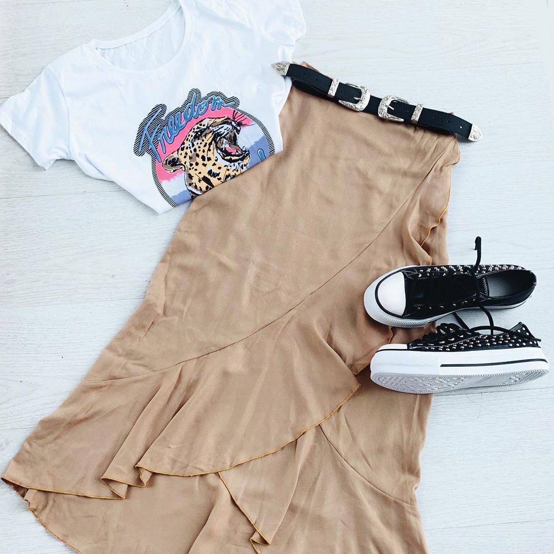 faldas de moda 2021