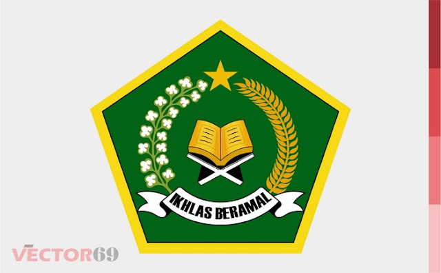Logo Kementerian Agama (Kemenag) Indonesia - Download Vector File PDF (Portable Document Format)