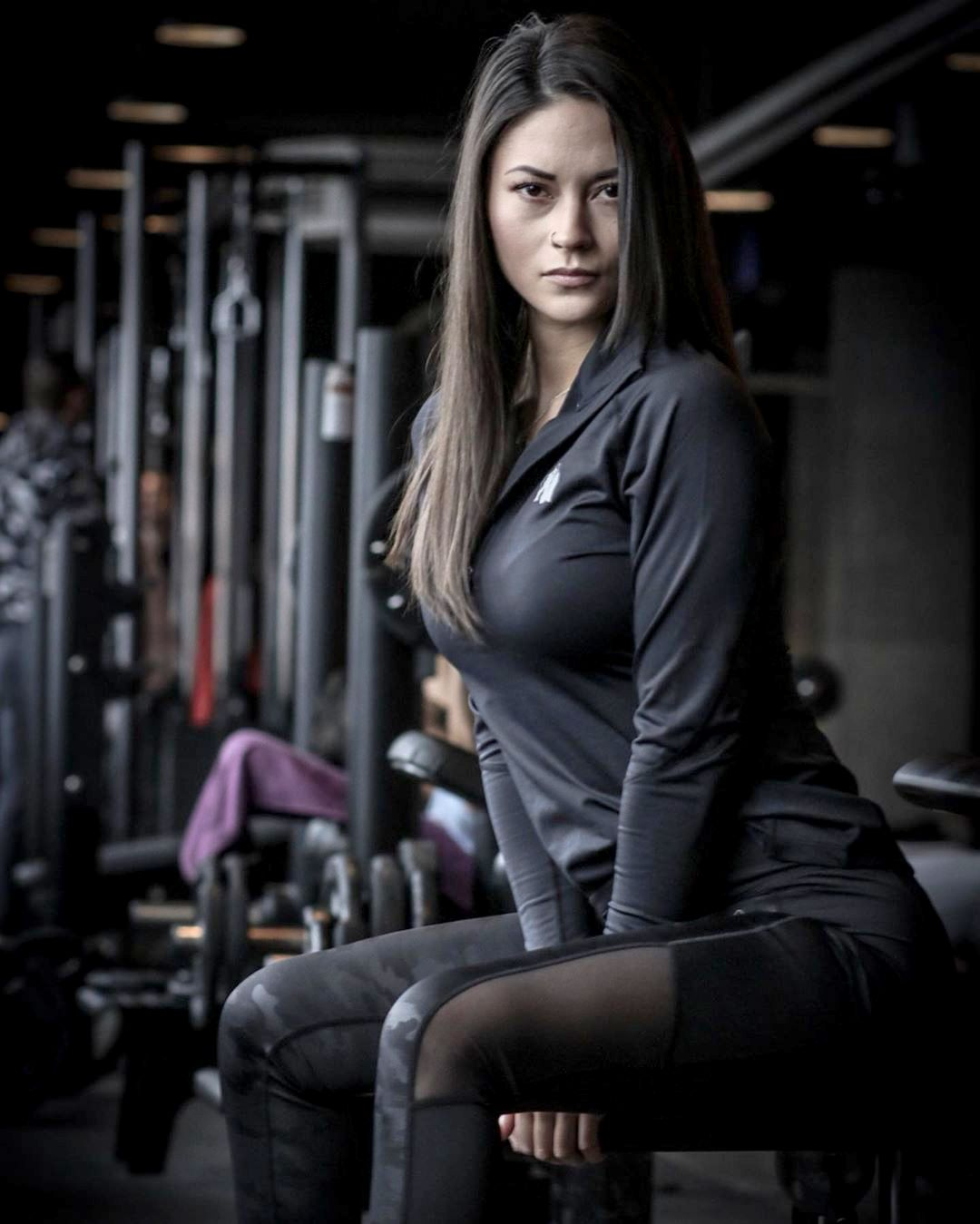 Vietnamese Fitness Model DP