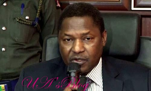 AGF, Malami Rejects Call To Pay Recovered Loot Into Federation Account