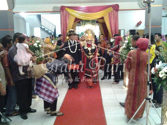 Wedding Venue di Bekasi