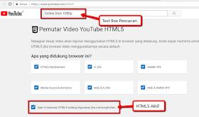 Trik agar supaya Video Youtube lancar tanpa putus tanpa buffering