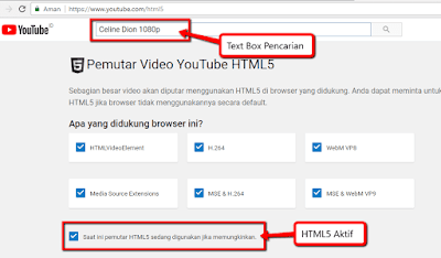 Trik agar supaya Video Youtube lancar tanpa putus tanpa buffering