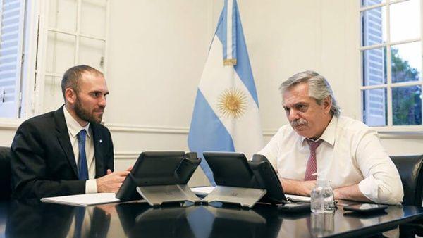 Argentina logra acuerdo para reestructuración de bonos de deuda