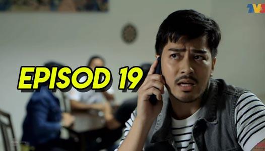 Tonton Drama Seadanya Aku Episod 19 FULL.