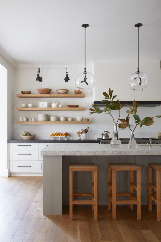 perfect kitchen interior design idea