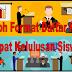 Contoh Format Daftar Hadir Rapat Kelulusan Siswa Terbaru