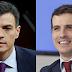 Tenso cara a cara entre Sánchez y Casado en la Sesión de control al Gobierno en funciones