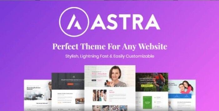 Tema Astra Kena Suspend Wordpress, 1 Juta Pengguna Kena Imbasnya