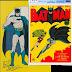 Batman: Το πρώτο τεύχος του κόμικ πωλήθηκε έναντι 2,2 εκατομμυρίων δολαρίων