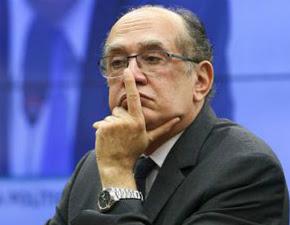 Ministro Gilmar Mendes admite que sua família fornece gado à JBS