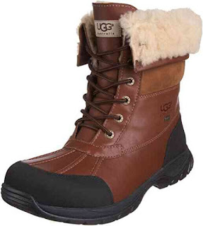 Ugg Boots For Men Fashion In USA And Canada Sale