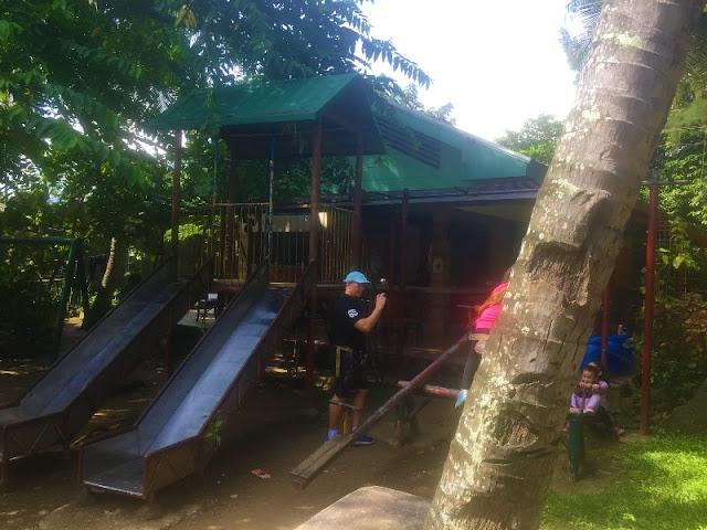 Crocolandia Children's Playground