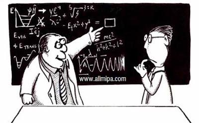 Bahasa Matematika Dalam Proses Belajar