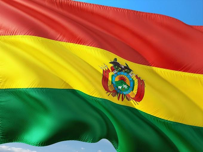 🔴 ورد الآن | جمهورية بوليڤيا تُعيد علاقاتها الدبلوماسية مع الجمهورية الصحراوية.