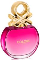 Colors de Benetton Pink by Benetton