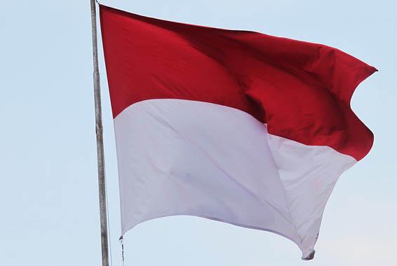 Landasan Politik Luar Negeri Indonesia
