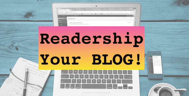 How To Create Loyal Readership Blog