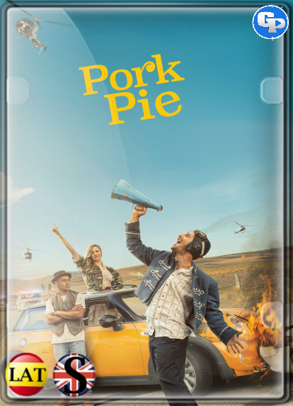Pork Pie (2017) HD 1080P LATINO/INGLES