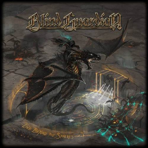 "BLIND GUARDIAN: Επίσημο live video για το ""Twilight Of The Gods"""