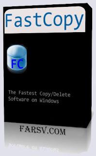FastCopy Portable