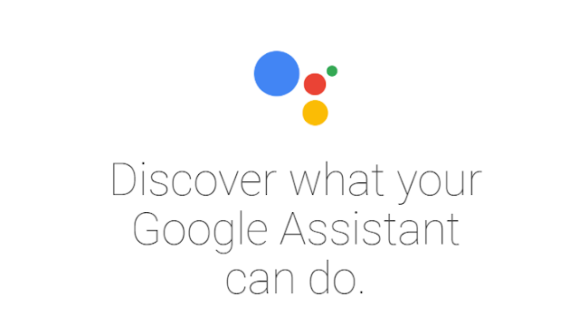 Google Assistant Interpreter mode.