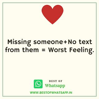 Best Love Whatsapp Status Quotes