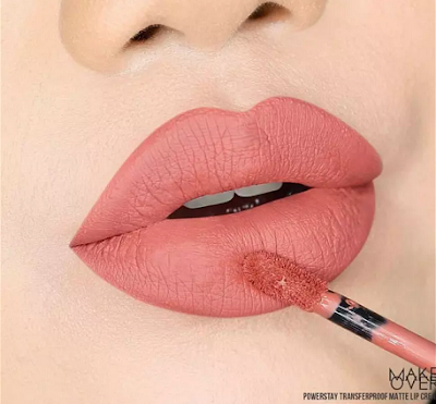 powerstay transferproof matte lip cream