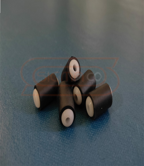 SKY0041 - Rubber Roller Infinti Konica 512i, E 1607, FY 3208 L