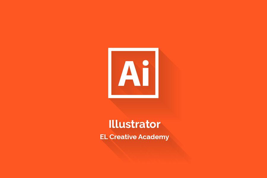 Membuat Icon Jam dengan Adobe Illustrator (Khusus Pemula)