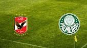 نتيجة مباراة الأهلي وبالميراس كورة لايف kora live بتاريخ 11-02-2021 كأس العالم للأندية