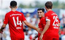 اهداف مباراة بايرن ميونخ وهوفنهايم (1-2) الدوري الالماني