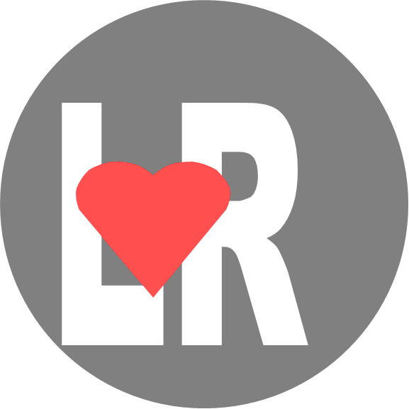 love and relationship blog logo