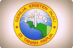 Resly Birahy Pimpin Rapat Kerja BP GKI Klasis Yapen Selatan Bersama 43 Jemaat