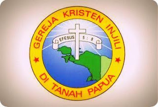 Resly Birahy Pimpin Rapat Kerja BP GKI Klasis Yapen Selatan Bersama 43 Jemaat.lelemuku.com.jpg