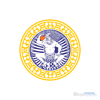 Universitas Airlangga Logo vector (.cdr)