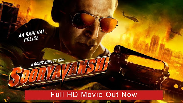 Sooryavanshi full movie download 2020