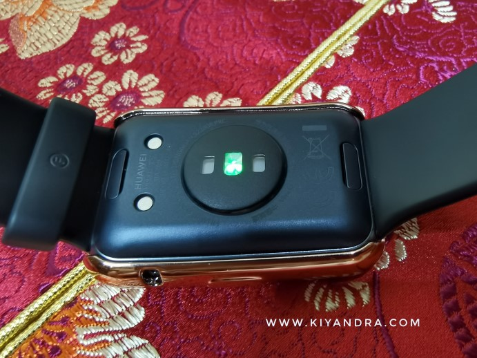 Green Light Sensor Huawei Watch Fit