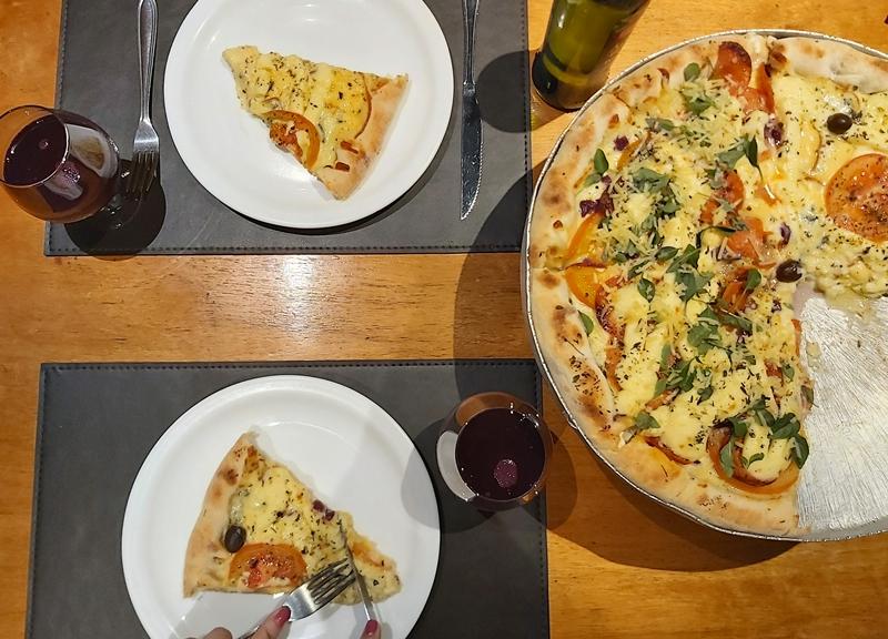 Melhores Pizzas de Vitória: Figatta; La Musa, Salsa Pizza, Disk Pizza Paulista, Nobre Fatia Pizza, Tucuna Pizza, Pizza Crek...